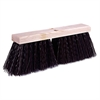Weiler Street Broom, Synthetic Fill, 16""