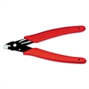 Midget Lightweight Diagonal Cutters, Flush Cut, 5in