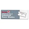 Single-Edge Razor Blades