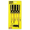 5-Piece 100 Plus Combination Screwdriver Set