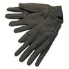 Memphis Jerseys General Purpose Gloves, Brown, Large