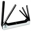 33273 5-Key Folding Hex Tool