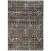 PISA 7'10 X 10'6 3746 Rug, Brown