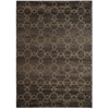 PISA 2'2 X 7'7 3784 Rug, Brown