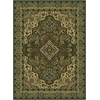 CASTELLO 7'9 X 11' 808 Rug, Green