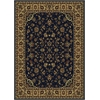 CASTELLO 2'2 X 7'7 953 Rug, Blue