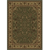 CASTELLO 7'9 X 11' 953 Rug, Green