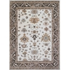 CASTLE 7'10 X 10'2 3514 Rug, Ivory