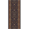 NOBLE 7'9 X 11'6 1318 Rug, Navy