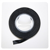 "Magna Visual 1/4"" W Black Vinyl Chart Tape"