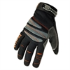 ProFlex 710 Mechanic's Gloves, Large, Black
