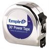 "Empire Power Tape Measure, 1"" x 30ft"