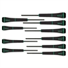 10-Piece Torx Screwdriver Set, T3 to T20