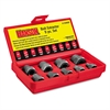 9-Piece Bolt Extractor Set