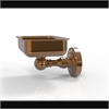 Allied Brass DT-32-BBR Dottingham Collection Wall Mounted Soap Dish, Brushed Bronze