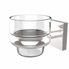 Allied Brass MT-64-PC Montero Collection Wall Mounted Votive Candle Holder, Polished Chrome