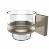 Allied Brass MT-64-PEW Montero Collection Wall Mounted Votive Candle Holder, Antique Pewter