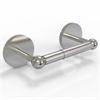 Allied Brass P1024-SN Prestige Skyline Collection 2 Post Toilet Tissue Holder, Satin Nickel