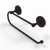 Allied Brass P1025EW-ORB Skyline Collection Wall Mounted Paper Towel Holder, Oil Rubbed Bronze