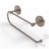 Allied Brass P1025EW-PEW Skyline Collection Wall Mounted Paper Towel Holder, Antique Pewter