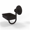 Allied Brass PMC-32-ORB Prestige Monte Carlo Wall Mounted Soap Dish, Oil Rubbed Bronze