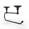 PQN-25EC-ABZ Prestige Que-New Under Cabinet Paper Towel Holder, Antique Bronze