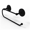 PQN-25EW-BKM Prestige Que New Wall Mounted Paper Towel Holder, Matte Black