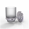 Allied Brass PQN-64-PC Prestige Que New Collection Wall Mounted Votive Candle Holder, Polished Chrome