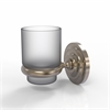 Allied Brass PQN-64-PEW Prestige Que New Collection Wall Mounted Votive Candle Holder, Antique Pewter