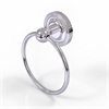 Allied Brass PR-16-PC Prestige Regal Collection Towel Ring, Polished Chrome