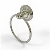 Allied Brass PR-16-PNI Prestige Regal Collection Towel Ring, Polished Nickel