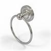 Allied Brass PR-16-SN Prestige Regal Collection Towel Ring, Satin Nickel