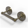 Allied Brass PR-24-ABR Prestige Regal Collection 2 Post Toilet Tissue Holder, Antique Brass