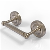 Allied Brass PR-24-PEW Prestige Regal Collection 2 Post Toilet Tissue Holder, Antique Pewter