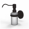 Allied Brass PR-60-ORB Prestige Regal Collection Wall Mounted Soap Dispenser, Oil Rubbed Bronze