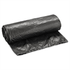 Boardwalk L-Grade Can Liners, 24 x 32, 12-16gal, .35mil, Black, 50 Bags/Roll, 10 Rolls/CT