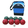 Advanced 90mm Bocce Set