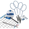 Verus Sports Advanced 2-Game Set Volleyball/Badminton Sets