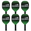 Verus Sports 6 Deluxe Pickleball Paddles