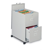 File with lid and drawer Mobilizer
