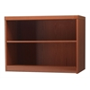 Mayline 2 Shelf Quarter Round (1 fixed shelf)