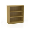 Mayline 3 Shelf Bookcase (1 fixed shelf)
