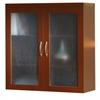 Mayline Glass Display Cabinet
