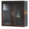 Mayline Glass Display Cabinet