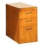 Mayline Pedestal Files for Desk Box-Box-File