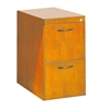Pedestal Files for Credenza/Return File-File