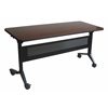 "Mayline 72""x18"" Rectangular Table"