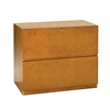 Lateral File- 2 Drawer (Lateral File, Unfinished Top)