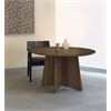 "Mayline Medina Conference Table (48"" Round)"