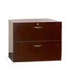 Lateral File - 2 Drawer (Lateral File, Unfinished Top)